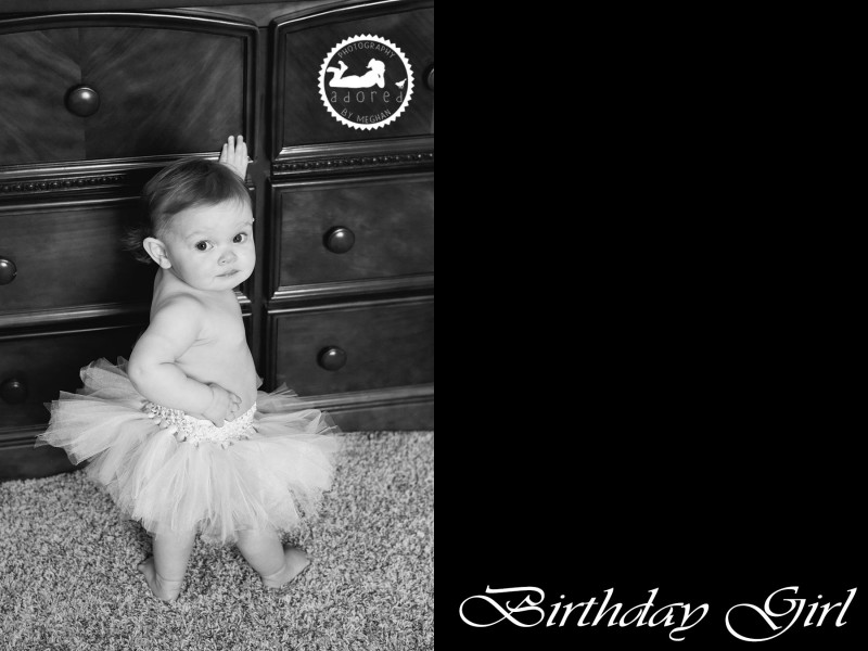 kennewick birthday cake smash photographer richland pasco wa tri-cities adored by meghan rickard photography