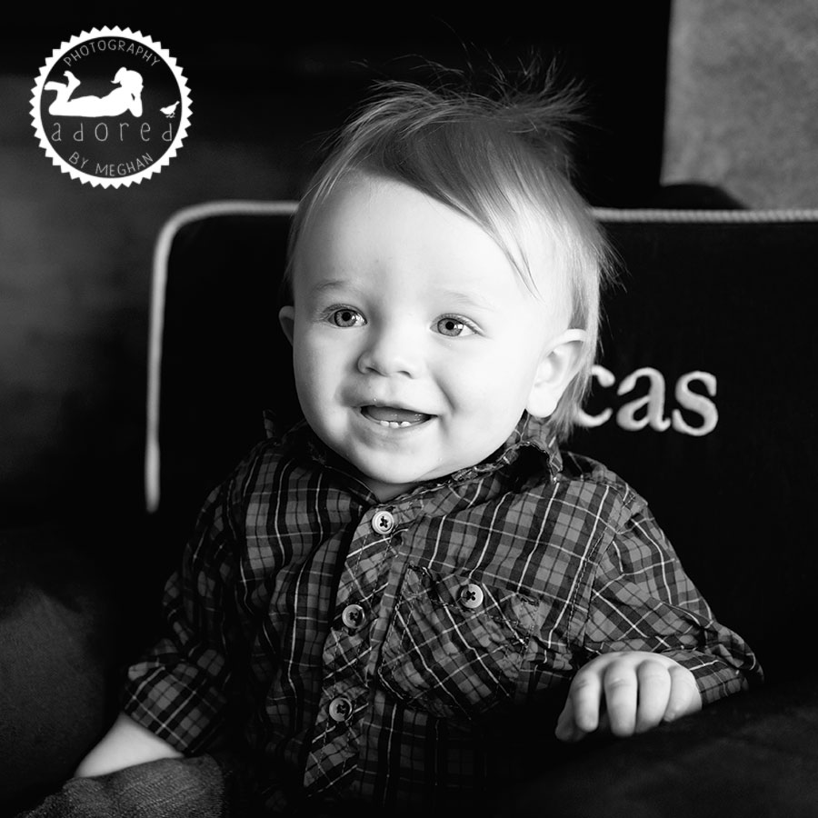 West Richland WA Photographer family adored by meghan rickard photography   1st Birthday