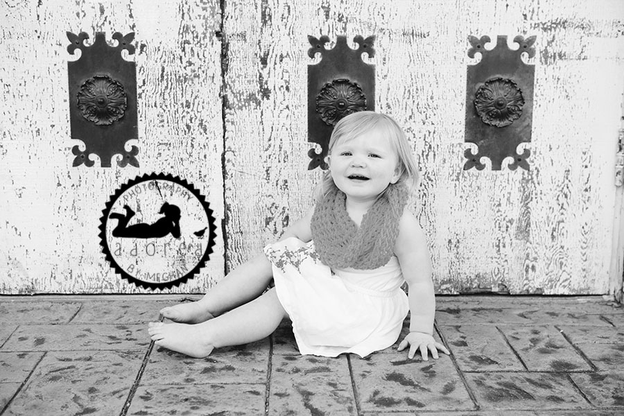 Richland children's photographer adored by meghan rickard photography