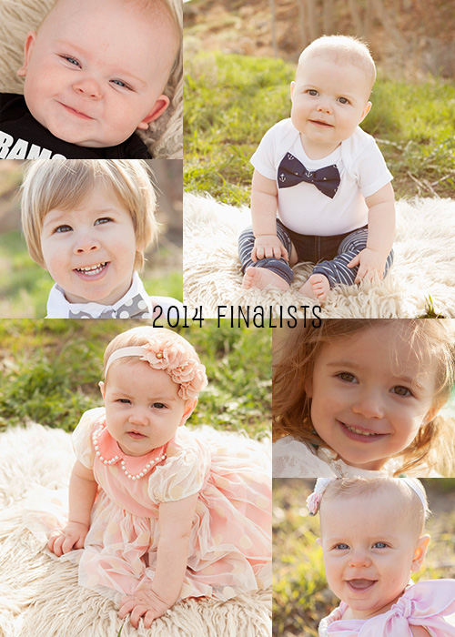 Beautiful Baby Search Tri-Cities WA Adored by Meghan