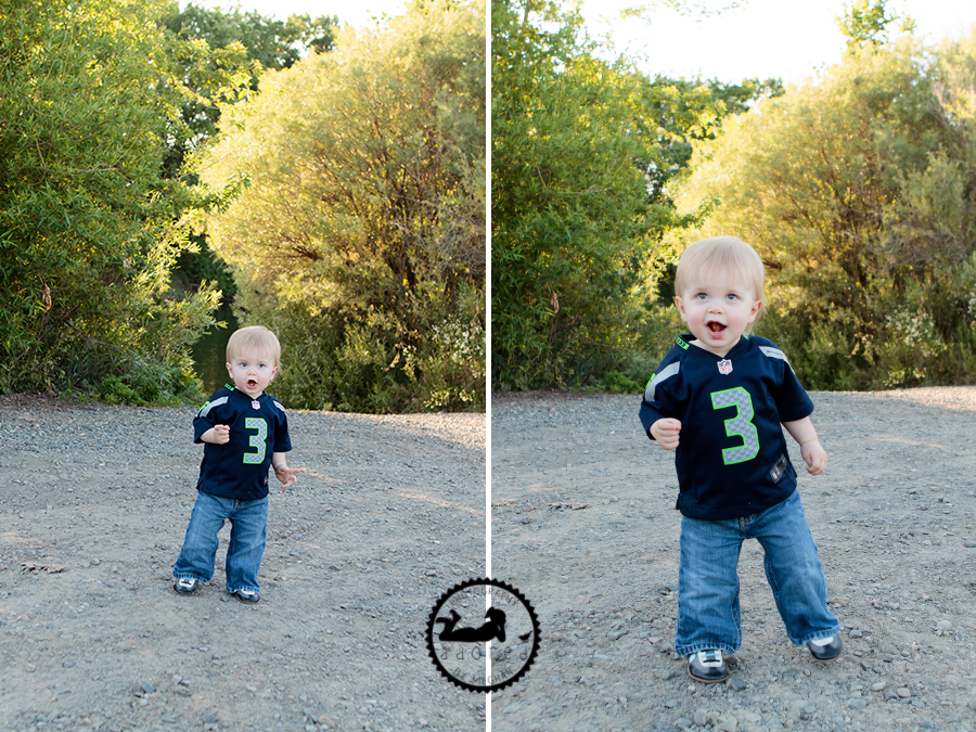 Pasco WA Baby Photographer 1st year portrait plan by Adored by Meghan Rickard Photography