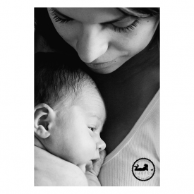 2015 Black & White Newborn Favorite Motherhood Adored Profiles
