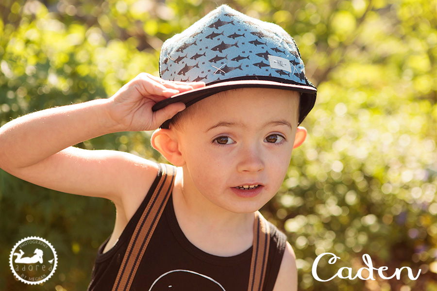 Caden :: Beautiful Baby Search with Adored by Meghan