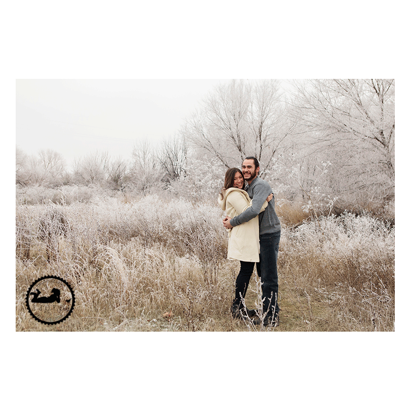 Photos for Mom & Dad, West Richland, WA. Photographer: Adored by Meghan