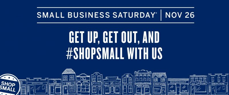 Shop small in the Tri-Cities, WA.