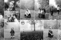 12 months of beautiful portraits calendar photography Kennewick Richland Pasco photographer Adored by Meghan