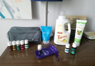 September Essential Rewards order products. For wellness all around, check out what our family needed this month. All of these fabulous products are from Young Living Essential Rewards.