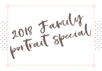 2018 Fall family portrait session spectacular! Save big on a family portrait session with Adored by Meghan this year! Kennewick, Richland, Pasco, WA and surrounding areas, get a BIG savings on your portrait session, album full of your favorite images, and all of your digital files.