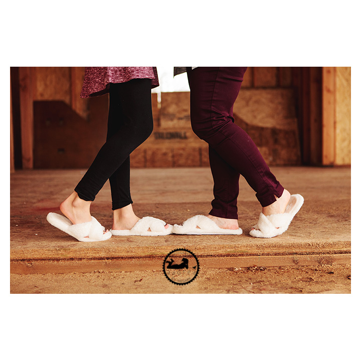 Mom & Daughter shoes photo, a tradition at every photo session with Adored by Meghan.